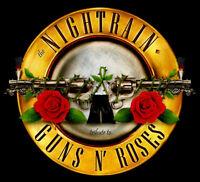 Corporate Christmas Parties: Guns n' Roses Tribute