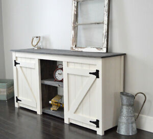 Sideboard, TV Stand, Entertainment Unit
