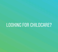 Will you need childcare?