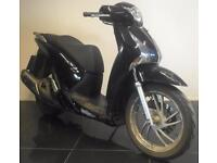 2013 13 HONDA SH 125 I ABS NEW SHAPE LEANER LEGAL SCOOTER TRADE SALE CAT D 8288M