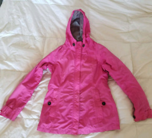 womens northface jacket