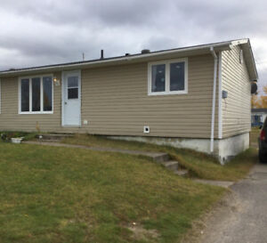 Re/Max is selling 15 Cooper Crescent, Happy Valley-Goose Bay, NL