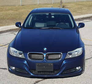 2011 BMW 3-Series 328xi xDrive / FINANCING AVAILABLE!