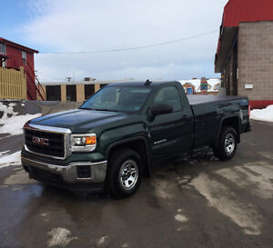 2015 GMC Sierra-Reduced Price-$23500!