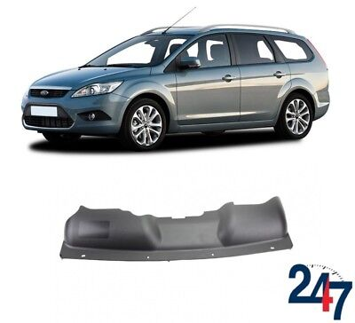 NEW FORD FOCUS MK 2  2008 - 2011 FRONT BODY RADIATOR PANEL AIR DEFLECTOR COVER