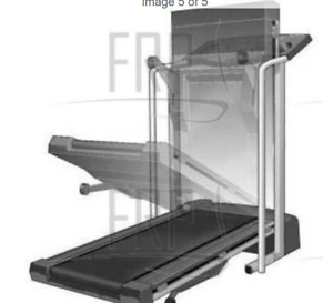 Treadmill -Running ProForm machine - $50 (Main & 29th)