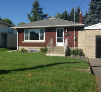 130 Hill St N  Completely Updated Brick Bungalow
