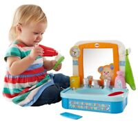 NEW: Fisher-Price Laugh & Learn Let's Get Ready Sink (English Ed