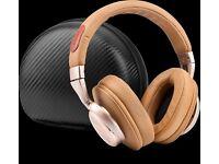 Bohm b76 wireless Bluetooth Noise Canceling Headphones