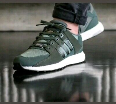Adidas Equipment EQT Support ultra size  UK 9.5