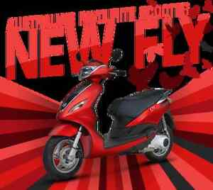 Piaggio Fly 150 EFI 3 Valve  More Power Cheaper to Run Fulham West Torrens Area Preview