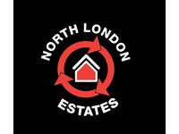 Sales and Lettings Negotiator / Estate Agent in Finsbury Park