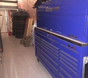 Snap On Snap On Toolbox