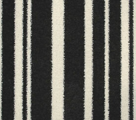 Striped Carpets Lounge Stairs and Landing