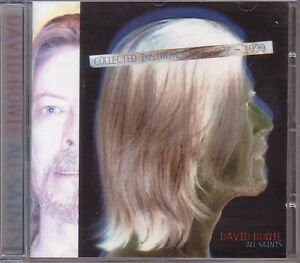 CD-DAVID-BOWIE-All-saints-Collected-instrumentals-1977-1999-2001
