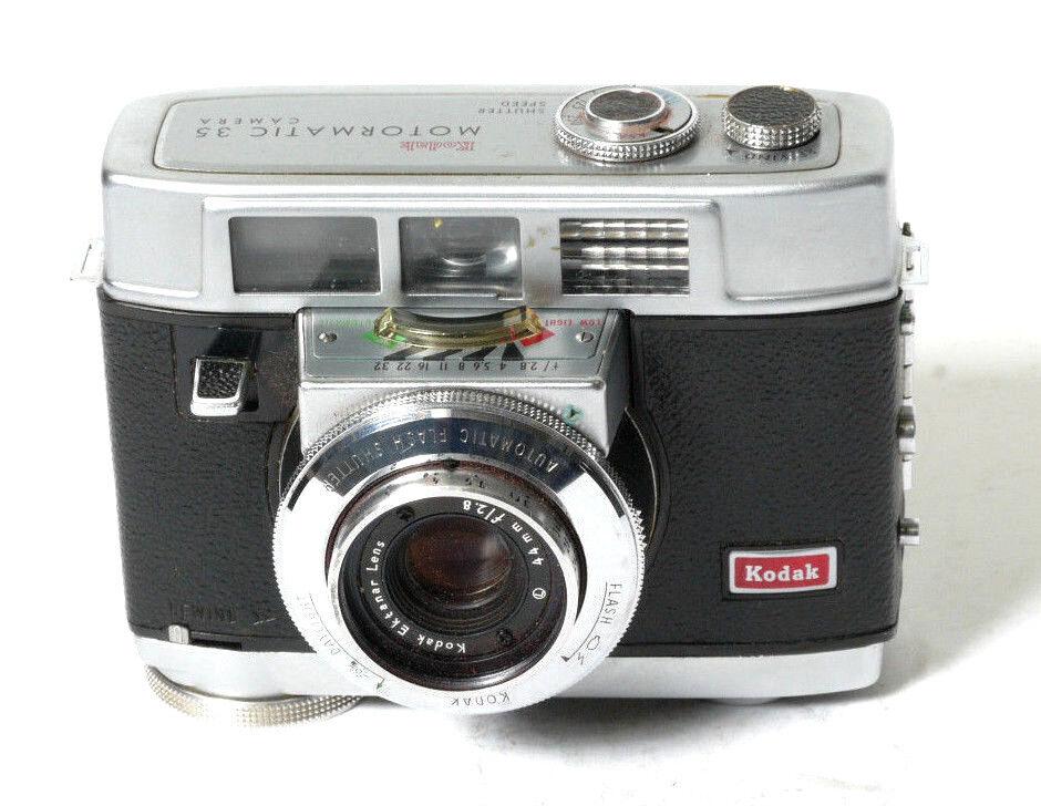 Kodak film cameras usha immersion heater