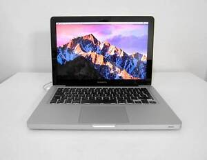 """MacBook Pro 13"""" - i5 - Late 2011 Newtown Inner Sydney Preview"""