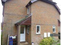 1 bedroom house in Barn Meadow Close, Fleet, GU52 (1 bed) (#887053)