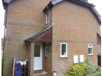 1 bedroom house Church Crookham, Fleet