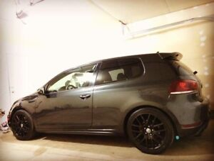 Super quick chipped Gti- PRICED TO SELL $17500!!