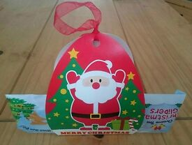 Childrens christmas boxes
