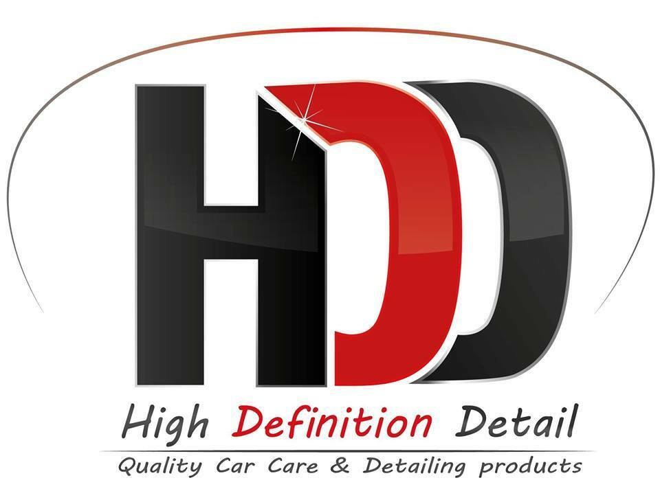 High Definintion Detail