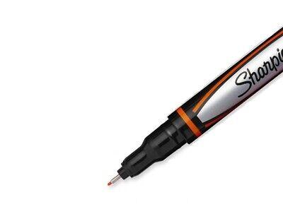 Sharpie Pen Fine Point - Orange