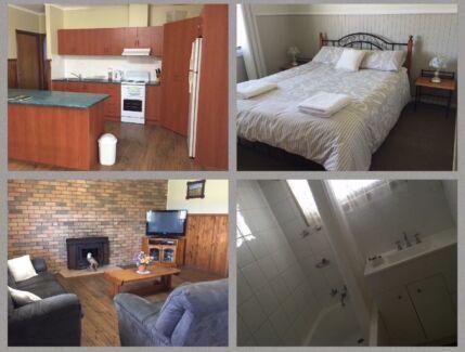 Wentworth NSW Accommodation
