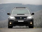 Subaru Forester XT Premium MY09 - Auto Molesworth Derwent Valley Preview