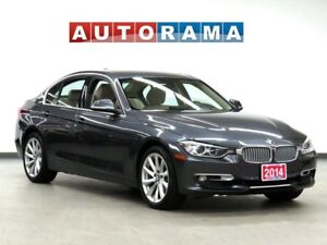 2014 BMW 328xi X-DRIVE NAVIGATION LEATHER SUNROOF 4WD