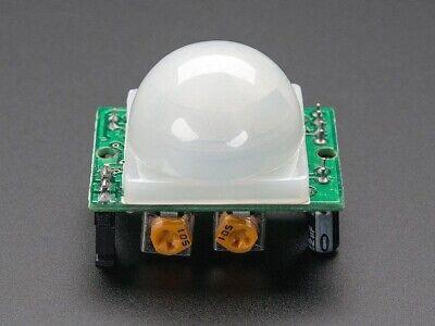 Hc-sr501 Pir Sensor Module Infrared Bodymotion Sensor - Ships From Usa