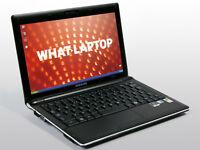 "SAMSUNG N510 LAPTOP, 10.1"". WINDOWS 7. WIRELESS READY"