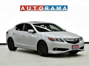 2015 Acura ILX DYNAMIC TECH PKG LEATHER SUNROOF NAVI BACK UP CAM