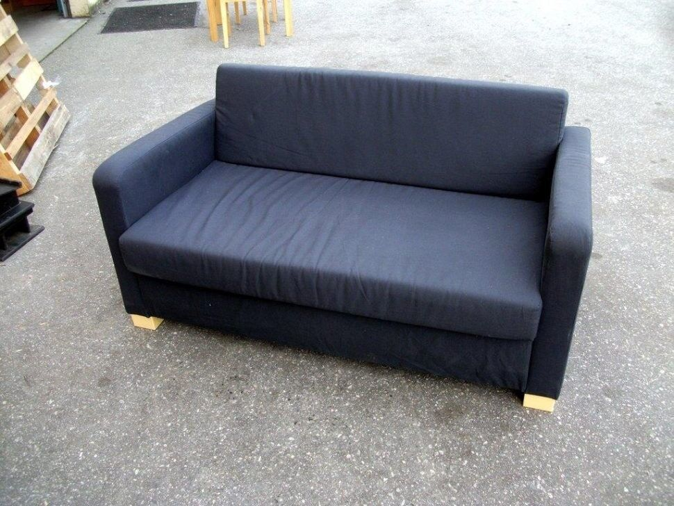 Ikea Blue Sofa Bed Zorginnovisie