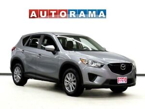 2013 Mazda CX-5 GT NAVIGATION LEATHER SUNROOF AWD
