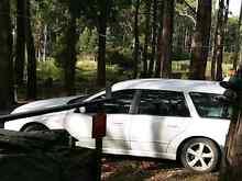 2005 Ford Falcon Wagon Blackmans Bay Kingborough Area Preview