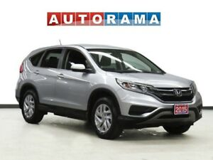 2015 Honda CR-V SE AWD BACK UP CAM ALLOY RIMS