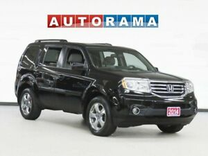 2014 Honda Pilot EX 8 PASSENGER BACK UP CAM ALLOY RIMS AWD
