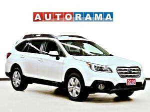 2016 Subaru Outback 2.5i PZEV AWD HEATED SEATS BLUETOOTH