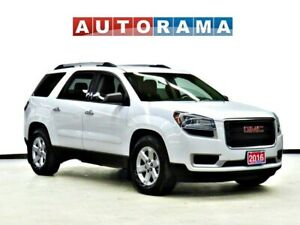 2016 Gmc Acadia SLE BACK UP CAM 7 PASSENGER AWD
