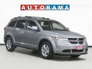 2015 Dodge Journey SE PLUS 7 PASSENGER