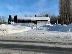 635 Portage Road Grand-Sault, New Brunswick