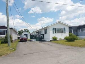 28 Terrace Park Grand-Sault, New Brunswick