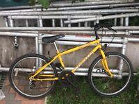 Boys bike 24 inch wheels Like New Recently Serviced
