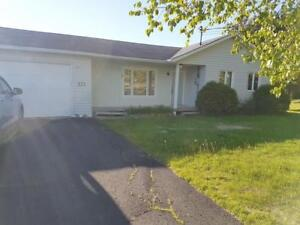 113 Des Erables Road Drummond, New Brunswick