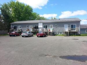 81 Du Pont Street Saint Leonard, New Brunswick