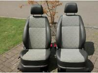 Vw seats