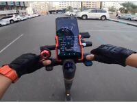 Ninebot ES2 ES4 G30 Max Speed Unlock Mod Hack Firmware 33kmh/25mph+