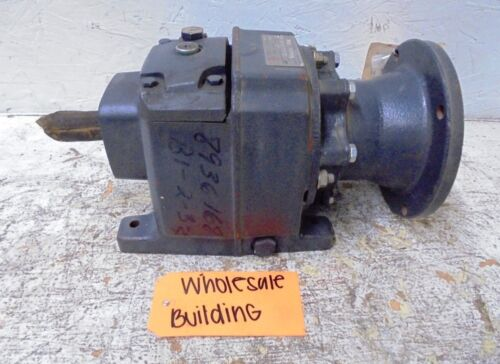 US GEAR MOTORS EMERSON SPEED REDUCER, CBN3122SB36.3U140, 6.3 RATIO, SERIES 3000