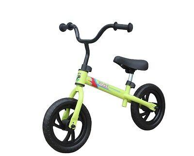 12 Zoll Laufrad Kinderlaufrad Roller Kinder Fahrrad Lernlaufrad Lauflernrad